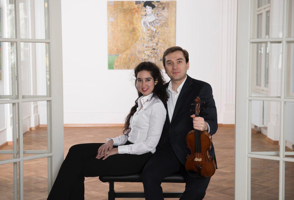 © Nancy Horowitz - Klimt Villa Wien